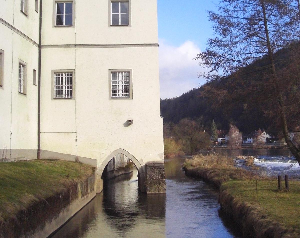 """Führung """"Vom Leben hinter Klostermauern"""""""