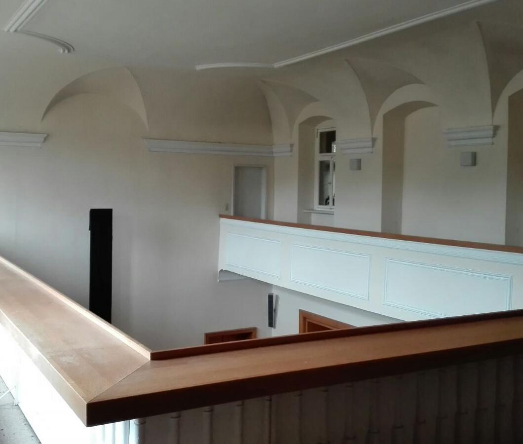 Vom Leben hinter Klostermauern